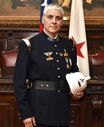 Cuarto Comandante