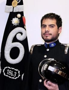 Fernando Rojas J.
