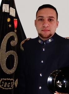 Samy Ricardo U.