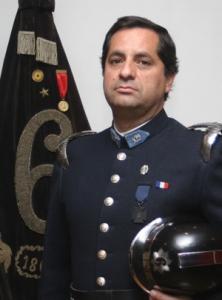 Carlos Silva S.