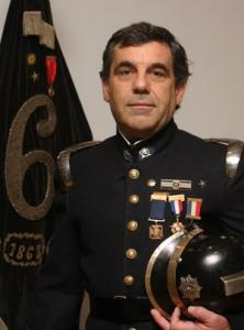 Enrique Fletcher B.