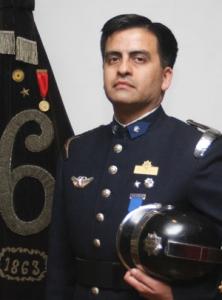 Guillermo Araya H.