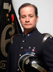 Humberto Marín U.