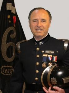 Marco Morales D.