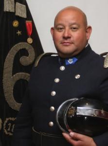 Pablo Santibáñez R.
