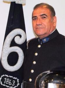 Rolando Penrú T.