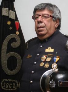 Víctor Lara S.